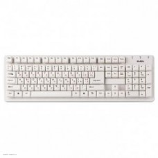 Клавиатура Sven Standard 301 White (SV-03100301UW)
