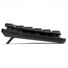 Клавиатура SVEN Standard 301 чёрный (USB+PS/2) SV-0310301PUB