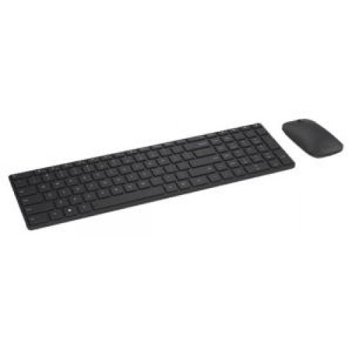 Комплект Microsoft Wireless Designer Desktop Bluetooth Retail (7N9-00018)