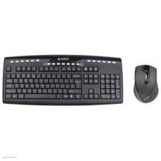 Клавиатура + мышь A4 V-Track 9200F