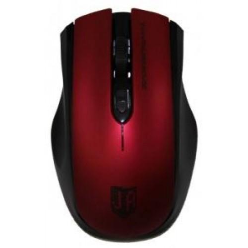 Мышь Jet.A Comfort OM-U50G красная