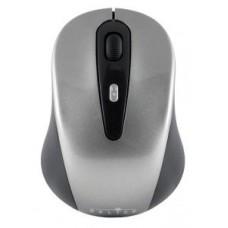 Манипулятор Oklick 435MW серый/черный