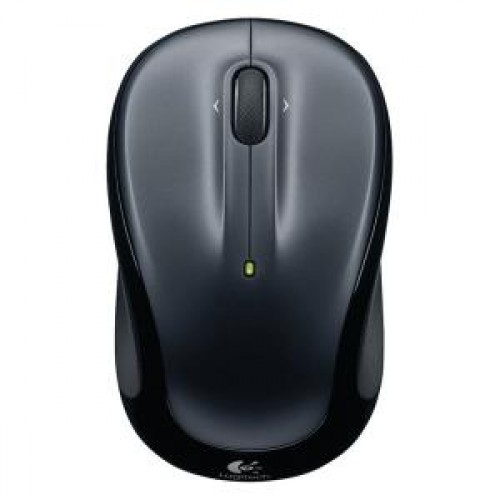 Манипулятор Mouse Logitech Wireless M325 Dark Silver (910-002143/910-002142)