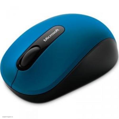 Манипулятор Microsoft Mobil 3600 Azul Wireless Bluetooth (3but)