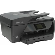 МФУ HP OfficeJet Pro 6960 e-AiO black (J7K33A)