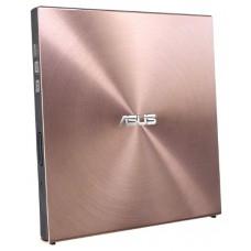 Привод DVD+/-RW ASUS SDRW-08U5S-U Pink Slim внешний USB2.0
