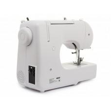 Швейная машина Leran 565 белый/красный