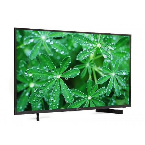 """Телевизор 40"""" (101 см) DOFFLER 40CF 59-T2 Black LED"""