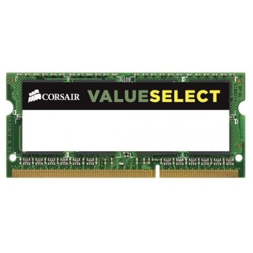 Модуль памяти SODIMM DDR3 SDRAM 4096 Mb Corsair CL9