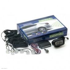 Парктроник CENMAX PS-4.1 black (0.3-2м/4датчика/20мм)