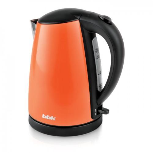 Чайник BBK EK1705S оранжевый