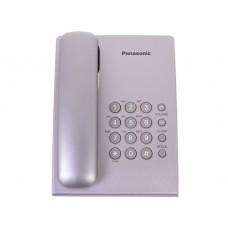 Телефон Panasonic KX-TS2350RUS silver