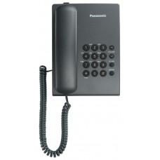 Телефон Panasonic KX-TS2350RUT Titan