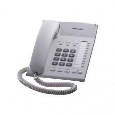 Телефон Panasonic KX-TS2382RUW white
