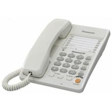 Телефон Panasonic KX-TS2363RUW white