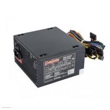 Блок питания 600W ATX Exegate XP600 black (без сетевого шнура)