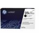 Картридж CE505L (№05L) HP LJ P2035/P2055