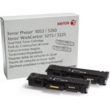 Тонер-картридж 106R02782 Rank Xerox Phaser 3052/3260