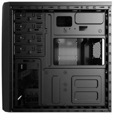 Корпус Miditower Aerocool CS-1101