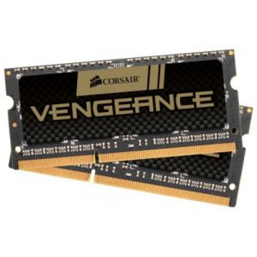 Комплект модулей SODIMM DDR3 SDRAM 2*4096Мb Corsair Vengeance