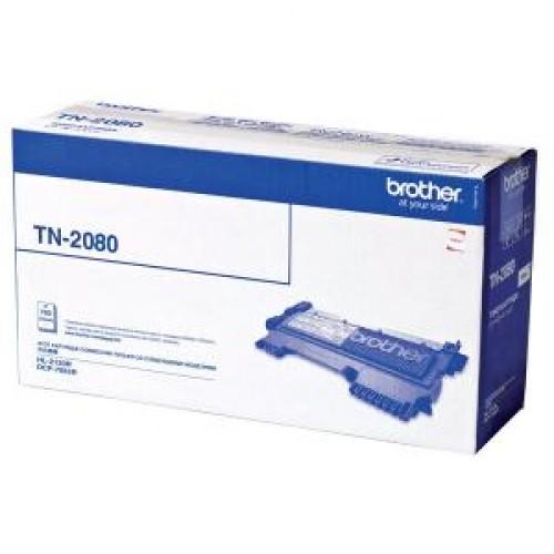 Тонер-картридж TN-2080 Brother HL2130/DCP7055 (700стр)