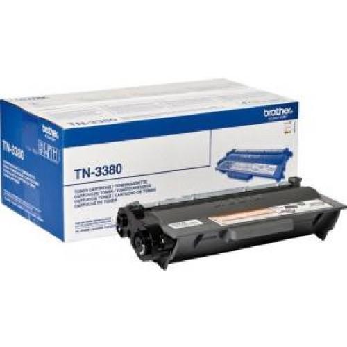 Тонер-картридж TN-3380 Brother HL-54xx/DCP-8250DN (8000стр.)