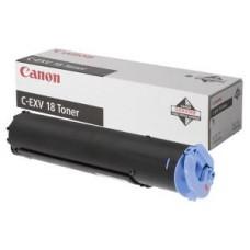 Тонер Canon iR 1018/1020/1022/1024  (Оригинал C-EXV18) 8400 стр. (0386B002)