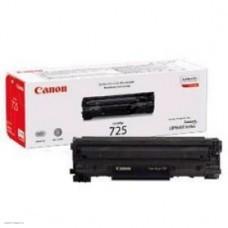 Картридж Canon i-SENSYS LBP-6000/6020/MF3010 (Cartridge 725) 1600 стр. (3484B002/3484B005)