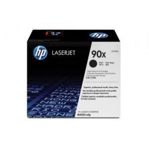 Картридж HP CE390X для LJ M4555 MFP/M602n/M602dn/M602x/M603n