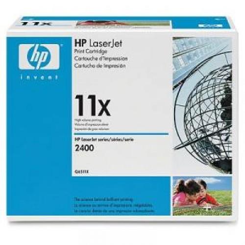 Картридж Q6511X HP LJ 2410/2420/2430