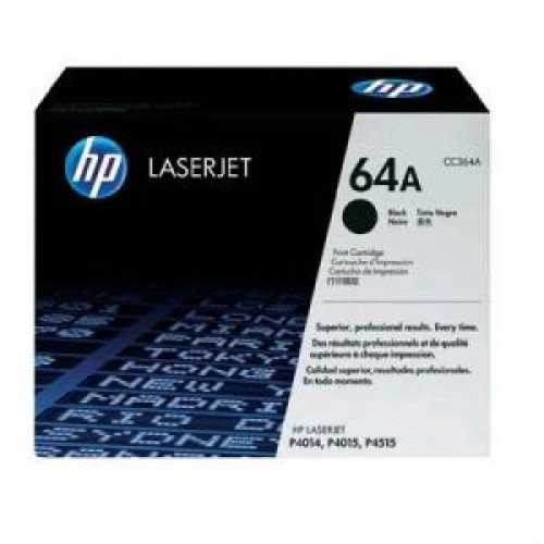 Картридж CC364A HP LJ P4014/P4015/4515