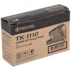 Тонер-картридж TK-1110 Kyocera FS-1020MFP/FS-1120MFP/FS-1040 2500 стр