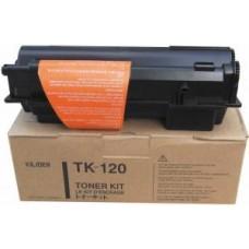 Тонер-картридж TK-120 Kyocera FS-1030D 7200 стр