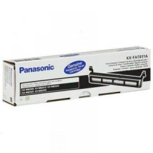 Картридж Panasonic KX-MB2000/MB2020/MB2030 (KX-FAT411A/A7)