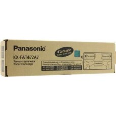 Тонер-картридж Panasonic KX-MB2110/2130/2170 (KX-FAT472A7)