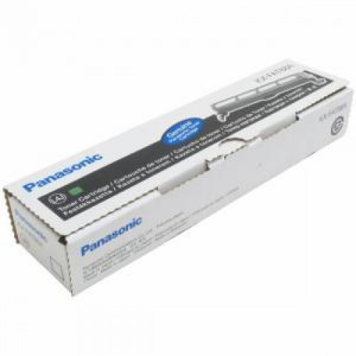 Тонер-картридж Panasonic KX-FL403/413 2000k (KX-FAT88A)