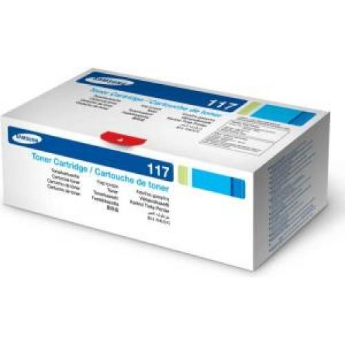 Картридж Samsung MLT-D117S для SCX-4650N/4655FN (2500 стр) (O)