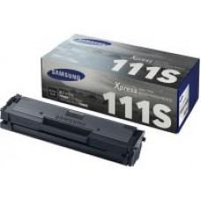 Тонер-картридж Samsung SL-M2020/SL-M2070 (MLT-D111S) 1000 стр.