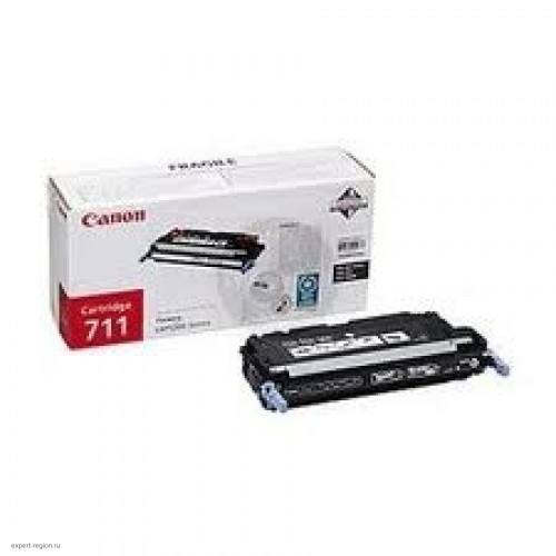Картридж Canon i-SENSYS MF8450/9130/9170/9220CDN/9280CDN LBP5300/5360 (Cartridge 711Black)