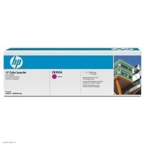 Картридж CB383A  HP Color LJ CP6015/CM6030mfp/CM6040mfp Magenta