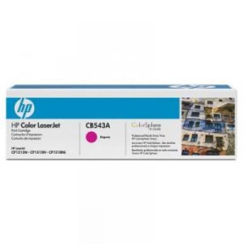 Картридж CB543A  HP Color LJ CP1215/1515n/1518i/CM1312 Magenta