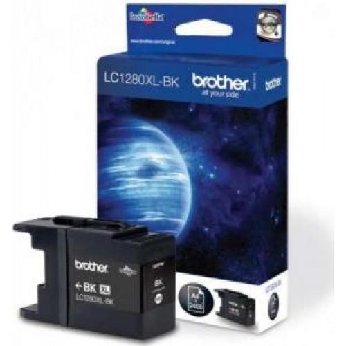 Картридж LC1280XLbk Brother MFC-J6510DW/J6910DW black