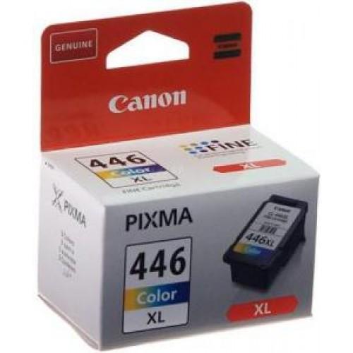 Картридж-чернильница CL-446XL Canon Pixma MG2440 Color (8284B001)