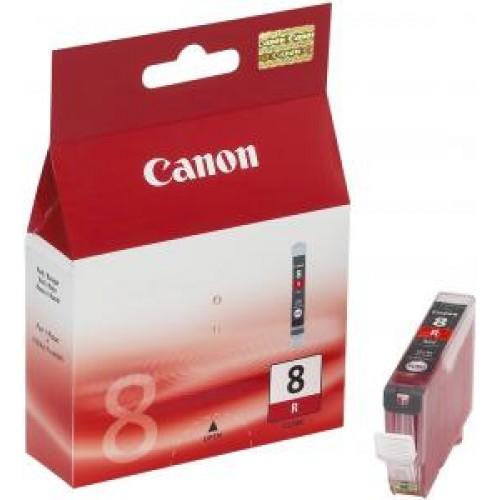 Картридж-чернильница CLI-8 RED Canon Pixma-Pro 9000 Red 13 мл (0626B001)