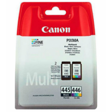 Набор картриджей Canon Pixma MG2440/2540 Multi Pack PG-445+CL-446 (О) 8283B004