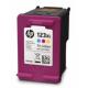 Картридж F6V18AE (№123XL) HP DJ 2130 цветной (330стр.)