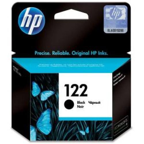 Картридж CH561HE(№122) HP DeskJet 1000/1050/2000/2050/3000/3050 черный
