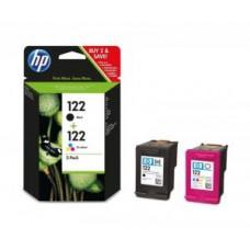 Картридж CR340HE(№122) HP DJ 1050/2050/2050s Black/3-color