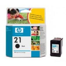 Картридж C9351AE(№21) HP DeskJet 3920/3940/D1360/D2360/F380/PSC 1410 черный