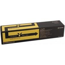 Тонер-картридж TK-8305Y Kyocera TASKalfa 3050ci/3550ci Yellow 15000 стр.